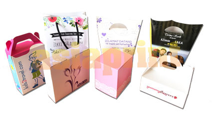 Kotak Cenderahati Murah, Print cheap gift boxes, Wedding box printing, Wedding favors box printing