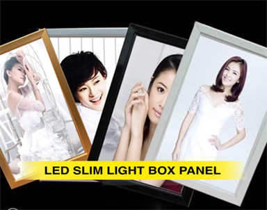 led screen, box sign, light box malaysia, lightbox malaysia, temporary light box