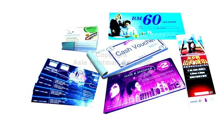 Malaysia Printing Vouchers Print free vouchers – Free Ticket Printing