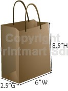 Paper Bags Supplier | Kuala Lumpur Paper Bags