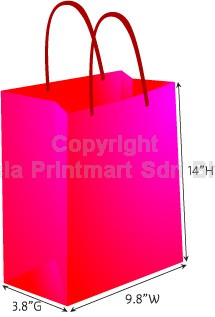 Supplier for Paper Bags Printing | Cheap Paper Bags