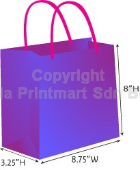 Paper Bags Supplier | Online Paper Bags Printing | Paper Bags Malaysia